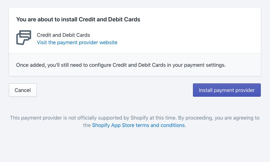Shopify - Invoice generator shopify